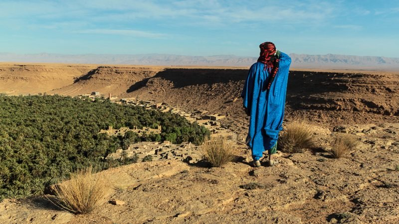 Sustainable Travel in Morocco