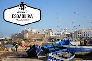 Essaouira travel guide
