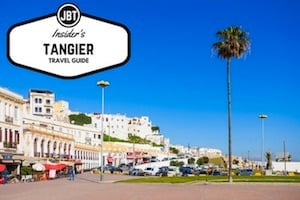 Tangier travel guide to help you prepare for your journey!